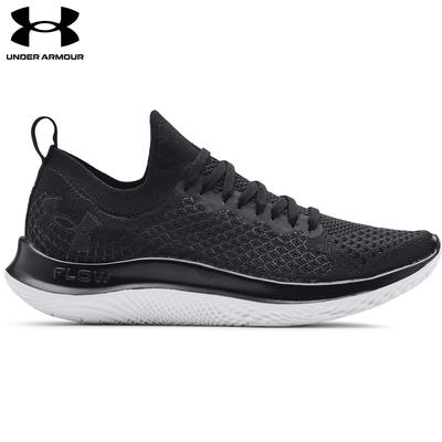 【UNDER ARMOUR】UA 女 FLOW Velociti SE休閒慢跑鞋 (3024017-003)