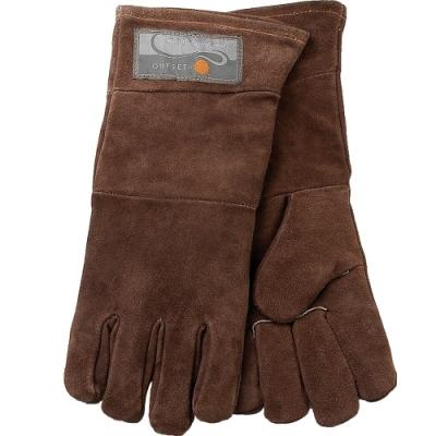 《FOXRUN》五指加長隔熱手套(棕)