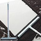 乾溼兩用掃把/刮水器(一支)