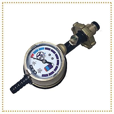 永勝YS-268AG 瓦斯超流截斷附錶調整器Q1.5/R280