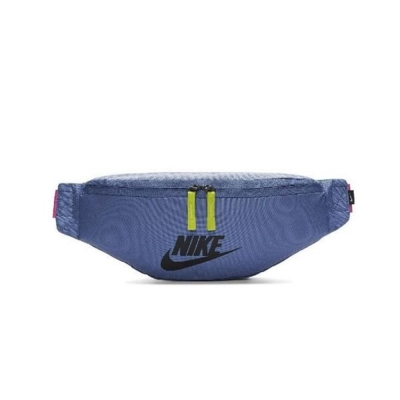 Nike NK HERITAGE HIP PACK運動休閒腰包-BA5750420