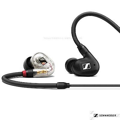 SENNHEISER 森海塞爾 IE 40 Pro 入耳式監聽耳機 (兩色) 耳道式