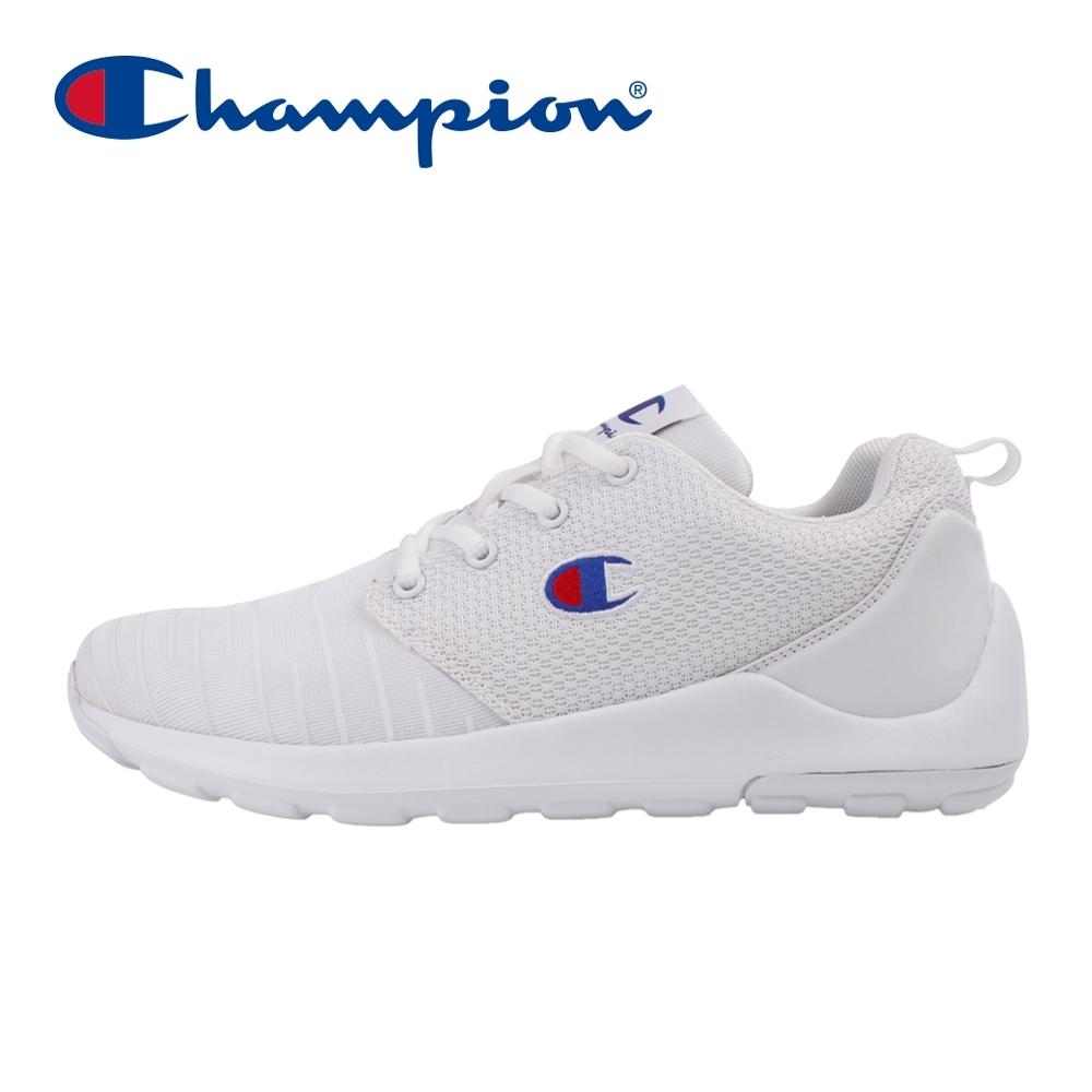 【Champion】Campus A I 運動慢跑鞋 女鞋-白(91-1220200)