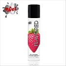 美國 Wet 水性性感草莓潤滑液 30ml