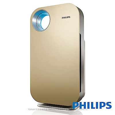 PHILIPS飛利浦 PM 2 . 5 高效濾淨空氣清淨機 AC 4076