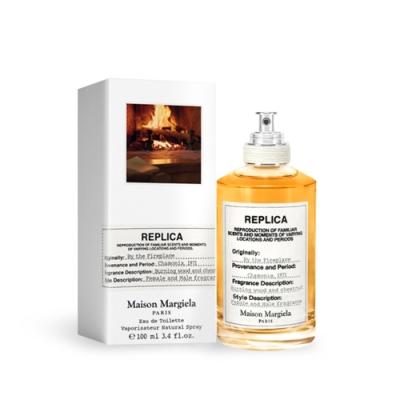 Maison Margiela REPLICA By The Fireplace 溫暖壁爐淡香水 100ml