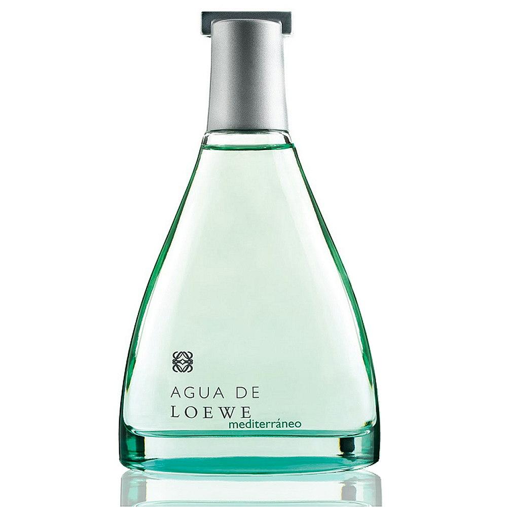 Loewe Aqua de Loewe Mediterraneo 地中海淡香水 100ml