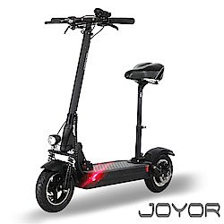 【JOYOR】EY-09A+48V鋰電定速 500W電機大輪