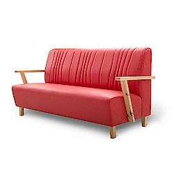 日安家居-Eliot艾瑞特MIT經典三人沙發-三色