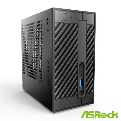 ASRock 華擎【落日殺神】Celeron G4900 雙核心迷你電腦