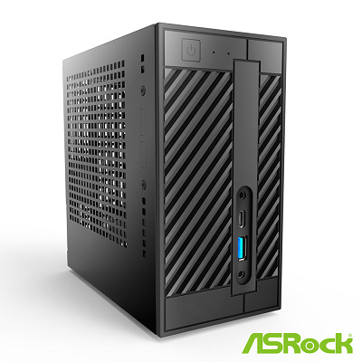 ASRock 華擎【戰鬥天使】i5-8400 六核心迷你電腦