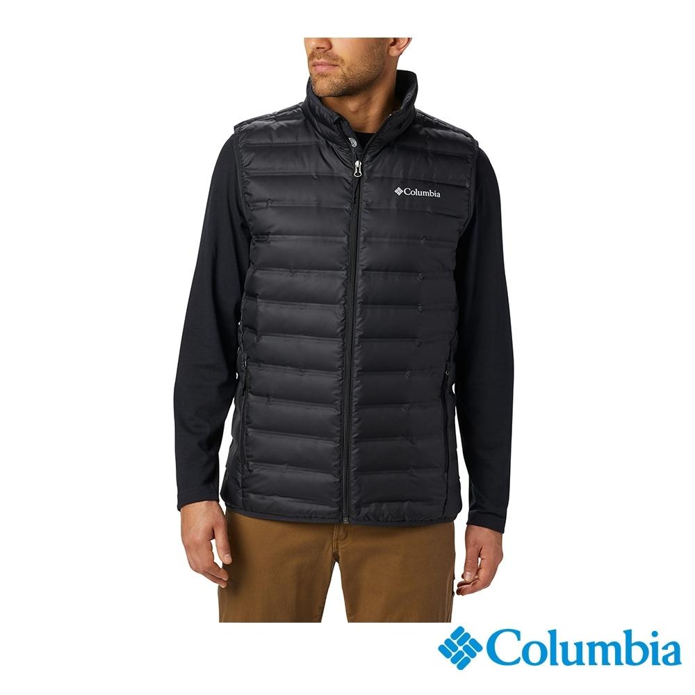 Columbia 哥倫比亞 男性 - 650 fill power羽絨背心 UWE09520 product image 1
