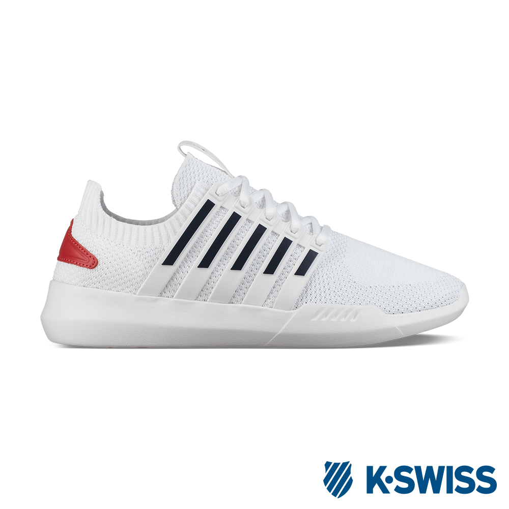K-SWISS Gen-K Manifesto Knit 鞋-女-白