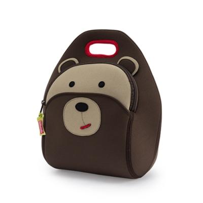 美國Dabbawalla瓦拉包 -大棕熊多用途推車包N2