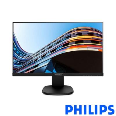 PHILIPS 223S7EJMB 22型IPS寬螢幕