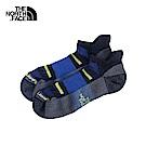 The North Face北面藍色舒適戶外通用低筒襪|3CNN8US
