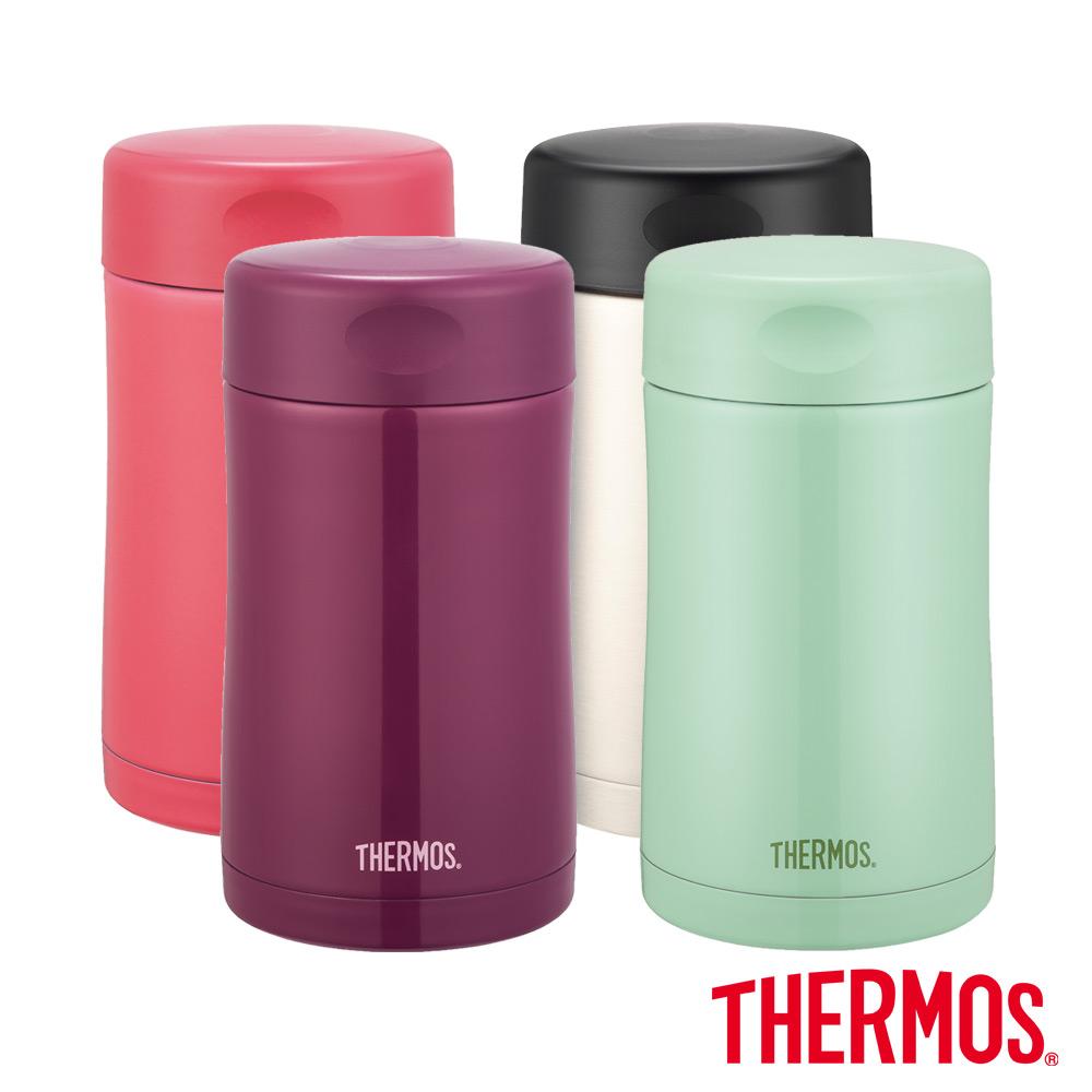 THERMOS 膳魔師不鏽鋼真空食物罐0.5L(JCU-500)