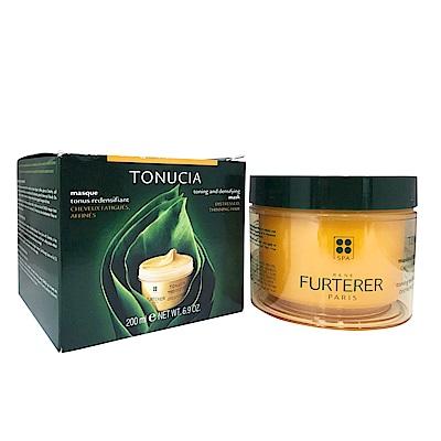 RENE FURTERER萊法耶 TONUCIA麥蛋白駐齡髮膜 200ml
