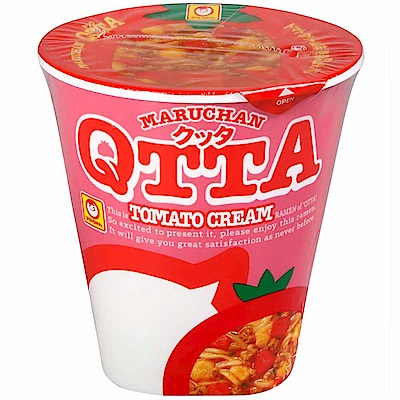 東洋水產 QTTA 蕃茄風味拉麵(83g)