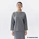 Hang Ten-女裝-休閒寬鬆針織套裝-灰 product thumbnail 1