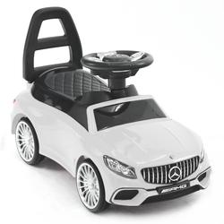賓士Benz AMG S65 閃光音樂滑行車(