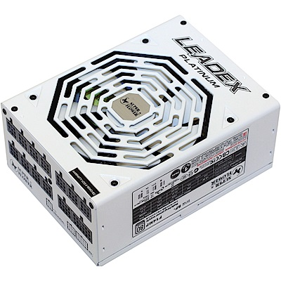 Super Flower 振華 Leadex 1000W 80  白金牌 電源供應器