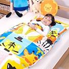 濱川佐櫻-純棉冬夏兩用兒童睡袋