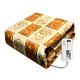 韓國雙人恆溫舒適電熱毯 KH-600-T product thumbnail 1