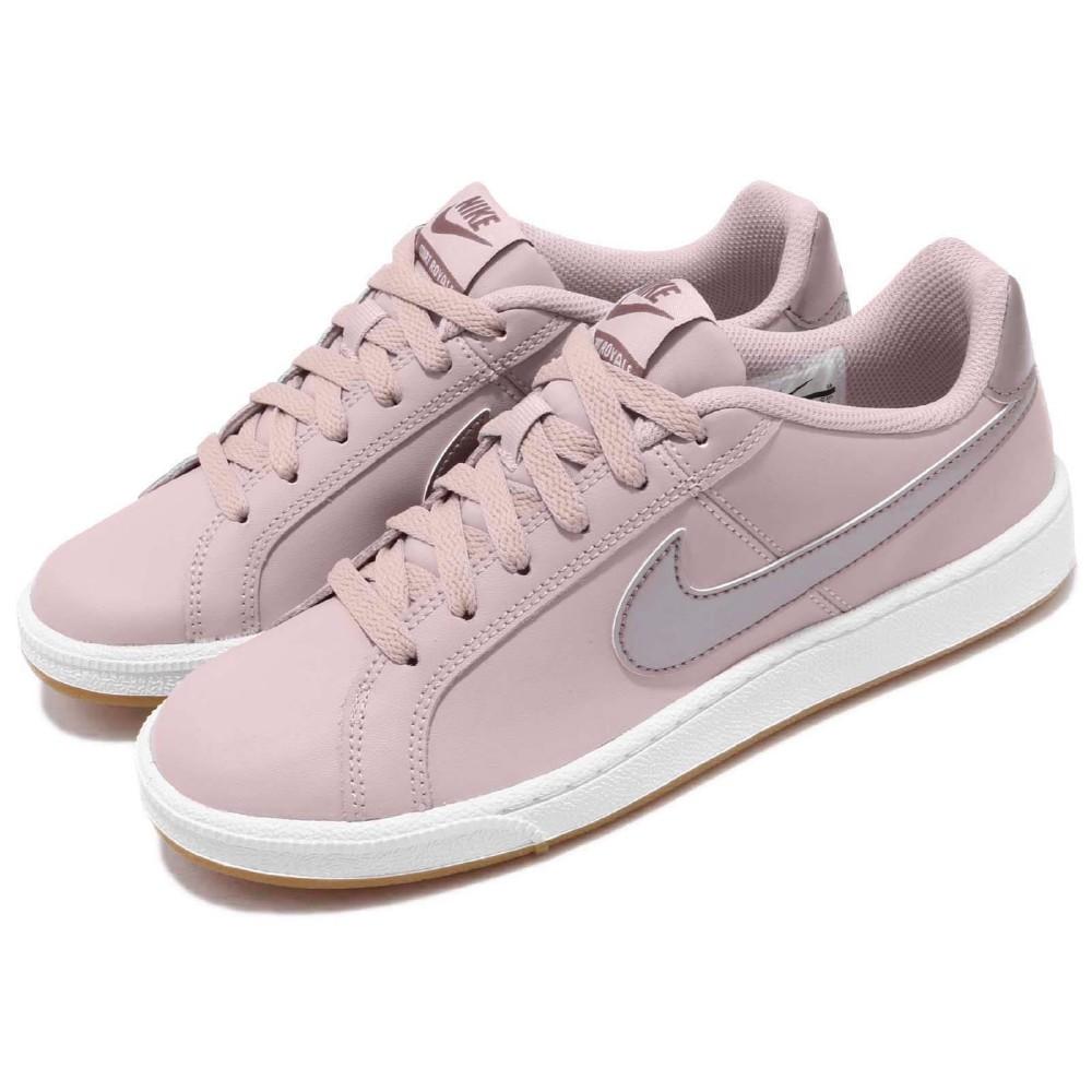 Nike 休閒鞋 Court Royale 低筒 運動 女鞋 | 休閒鞋 |