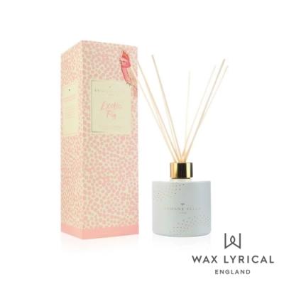 英國 Wax Lyrical 動物系列擴香瓶-異國風情鸚鵡 Exotic Fig 200ml