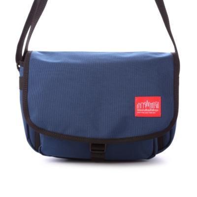 美國Manhattan Portage。隨性肩背包MP1503-NVY(藍)