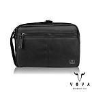 VOVA - 天際系列斜背包- 黑色
