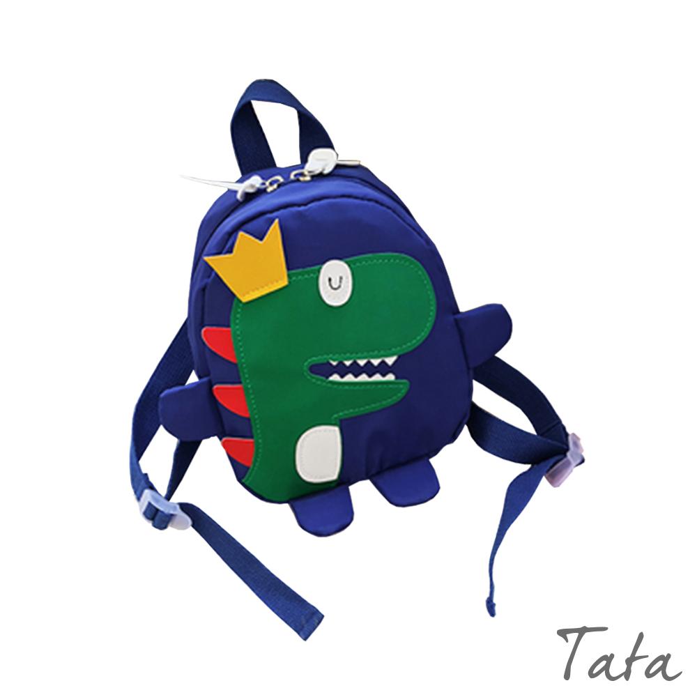 童裝 恐龍造型後背包 共三色 TATA KIDS