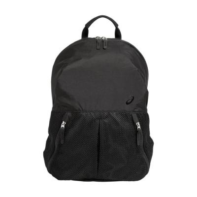 ASICS 25L後背包 3032A027-001(黑)