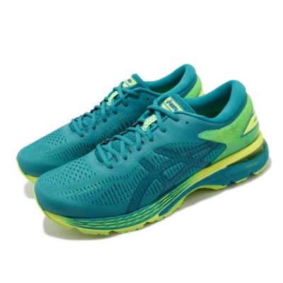Asics 慢跑鞋 GelKayano25 運動 男鞋