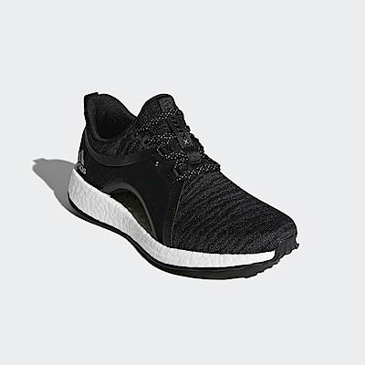 adidas Pureboost X 跑鞋 女 BY8928