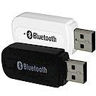 IS愛思 藍牙音頻接收器 (USB/3.5mm雙輸出加強版)