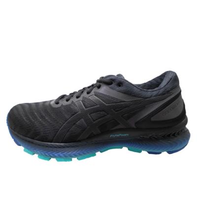 ASICS GEL-NIMBUS 22 LITE-SHOW 跑鞋 男 1011B090-001