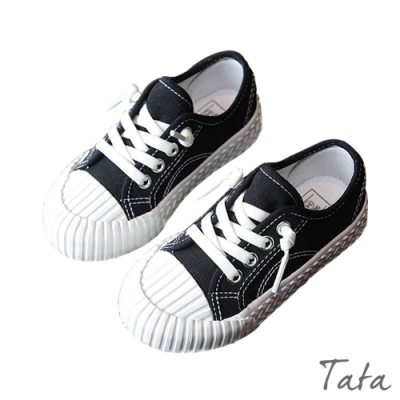 兒童帆布鞋 共四色 TATA KIDS
