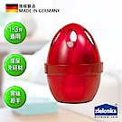 德國潔靈康 zielonka 蛋形冰箱用空氣清淨器(紅色)
