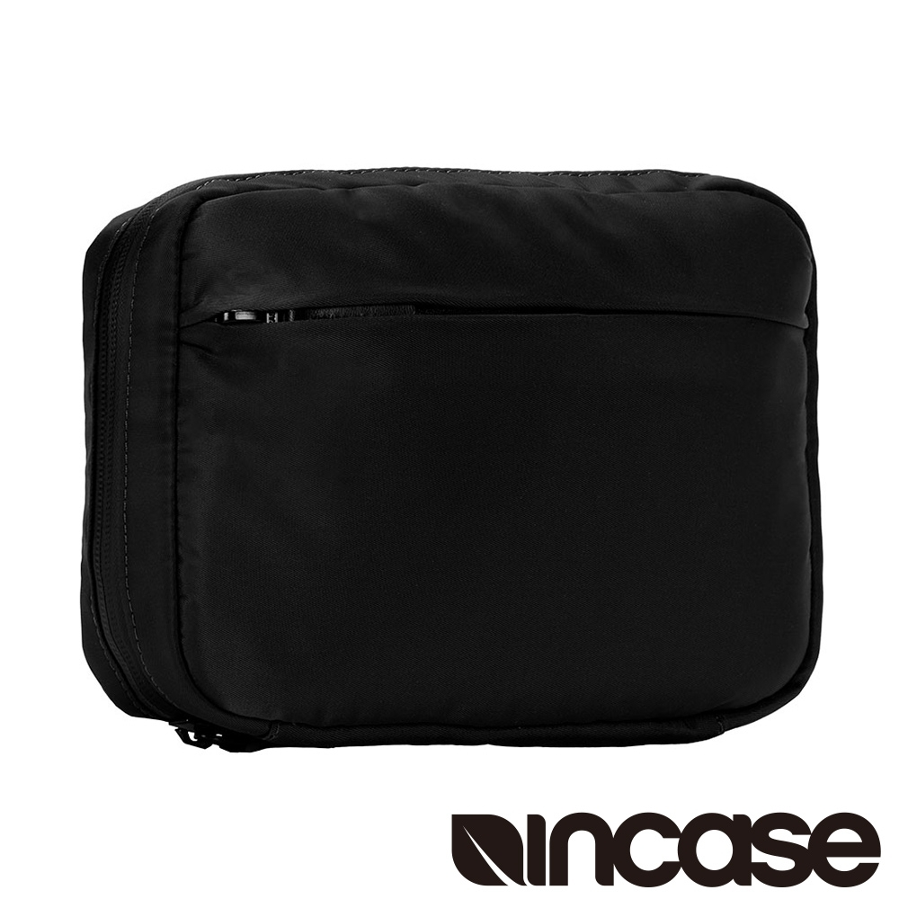 Incase Nylon Accessory Organizer 尼龍配件收納包-黑
