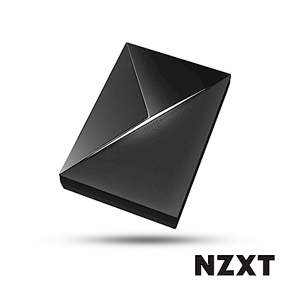 NZXT恩傑 HUE Plus LED控制器(機殼內部照明)