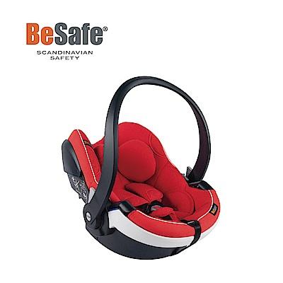 【Besafe】iZi Go Modular模組化兒童汽座提籃-日不落(白飾邊)