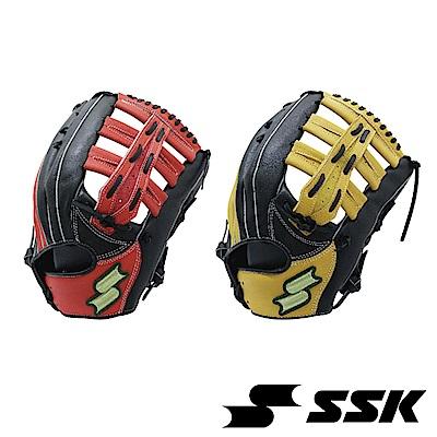SSK EAGYIE 硬式 外野 棒壘球手套 DWG447G
