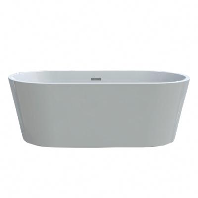 【I-Bath Tub】精品獨立浴缸-時尚系列 140公分 YBI-906-140