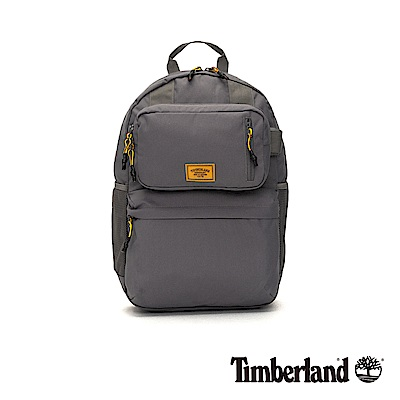 Timberland 中性灰色三合一可拆兩用後背包|A1CUW
