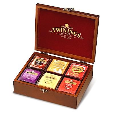 唐寧茶 Twinings 純情木思皇家禮盒 (48茶包)