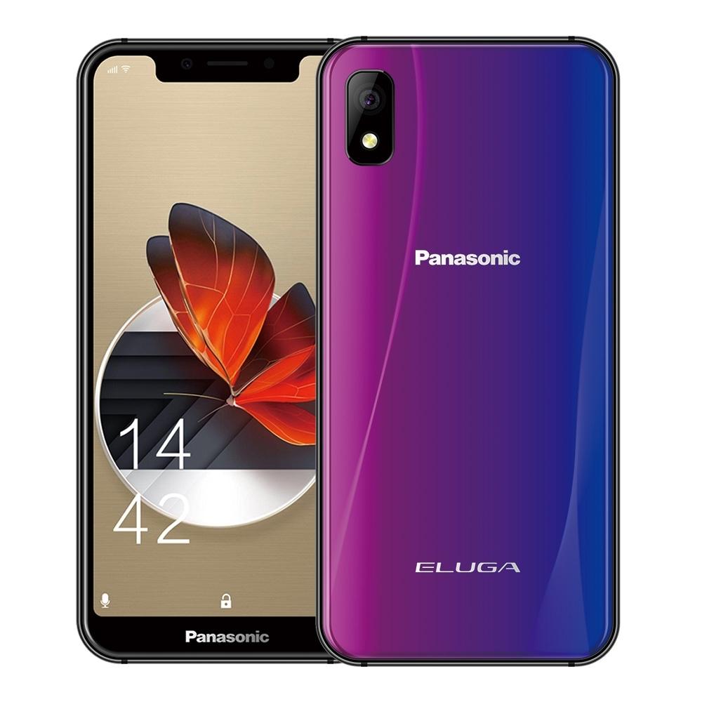 【福利品】Panasonic ELUGA Y PRO (4G/64G) 5.8吋智慧型手機 product image 1