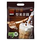 萬歲牌 紅茶堅果拿鐵(25gx10包)