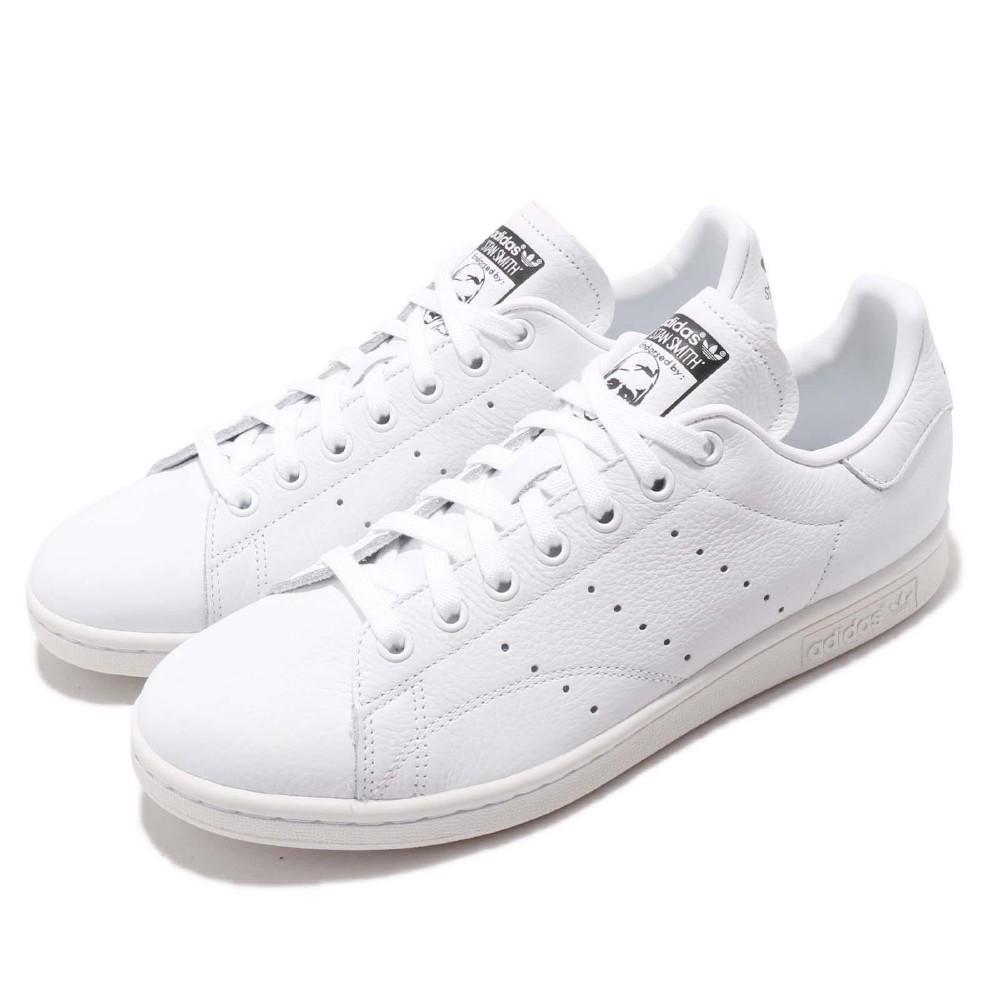 adidas 休閒鞋 Stan Smith 運動 男女鞋 @ Y!購物